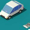 Lyft司机从运输食品慈善用品企业中赚取额外现金