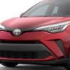 丰田为其时尚的小型跨界车提供了2020车型年的一些必要更新