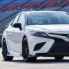 丰田找到了购买两款稳定轿车的运动型XSE版本的买家