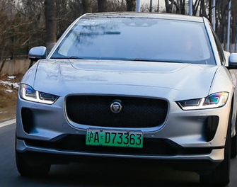 汽车评测:捷豹I-PACE的配置如何
