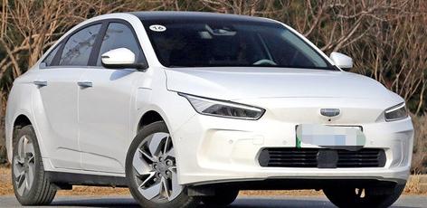 汽车评测:几何A高能超长续航版的内饰如何