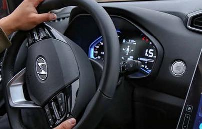 汽车评测:新一代ix25的内饰如何