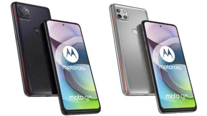Moto G 5G作为公司最便宜的5G手机亮相