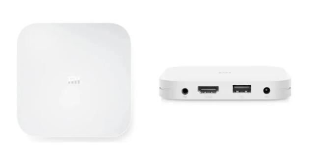 Mi Box 4S Pro是Mi Box 4S的升级版