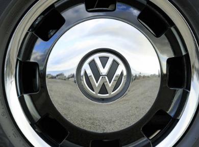 大众汽车一直在与其竞争对手讨论建立自动驾驶汽车行业标准