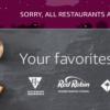 亚马逊将于6月24日关闭送餐服务