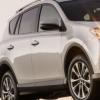 丰田已将其2017RAV4跨界车的价格削减了1330美元