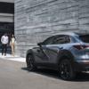 2021年马自达CX-30小型SUV将获得更强劲的涡轮增压发动机