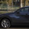 2020年马自达CX-30荣获最佳安全选择奖