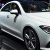 2020年梅赛德斯·奔驰CLA250轿车透露