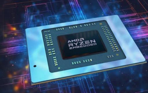 与Ryzen 7 4800U相比AMD Ryzen 7 5800U的性能提高了40%