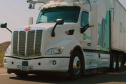 USPS将试用自动卡车进行邮件运输
