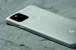 谷歌宣布699美元Pixel5499美元Pixel4a5G