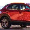 2021年马自达CX-30小型跨界SUV的新涡轮发动机的起价比基本发动机高出2200美元