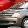 丰田因安全气囊系统召回ScionxA
