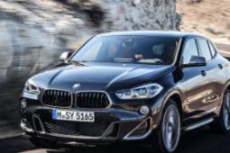 2020年的宝马X2是最注重风格的轻便型豪华品牌SUV