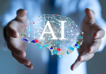 企业IT领导者不再总是需要遵循自行构建AI的道路