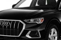 2020年奥迪Q3是紧凑型跨界SUV的难题