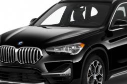 2020BMWX1将跨界风格与掀背车实用性融合在一起