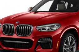 2020X4证明了宝马从轻型豪华轿车到轻型越野车的优先转向已经完成