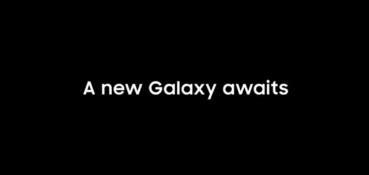三星展示了GALAXY S21的第一个预告片