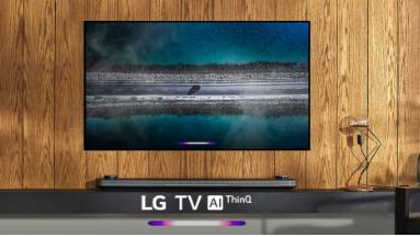 LG 2018年的智能电视增加了对AIRPLAY 2和HOMEKIT的支持
