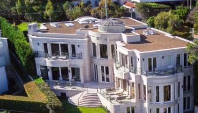 约翰兰德勒以6000万美元的价格收购了沃克吕兹豪宅