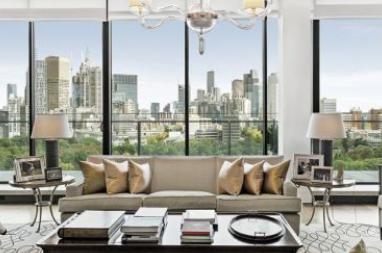 这套售价4600万的公寓可能创墨尔本价格纪录