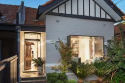 建筑师儿子帮助缩编妈妈以207万美元出售StKildaEast半独立别墅