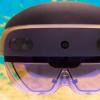 微软HoloLens2增加了对5G的支持