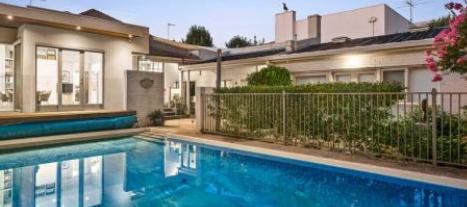 澳新银行前董事长约翰高夫在Toorak的房屋售价约为750万美元