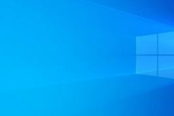 微软放出了最新的Windows10快速预览版19608系统更新