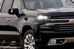 通用汽车将投资2400万美元以促进全尺寸皮卡的生产