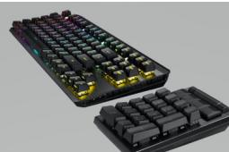 华硕ROG Claymore II键盘的试用测评