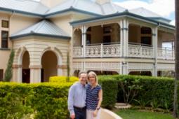教师出价超过其他三个首次购房者购买Footscray公寓