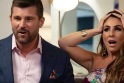 莎拉和海登在震惊拍卖大结局中赢得645000美元