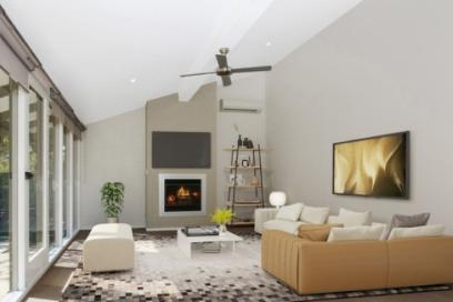 堪培拉的代理商转向虚拟分期出售房屋