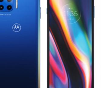 TipsterEvanBlass公布了摩托罗拉首款低价5G手机的渲染图