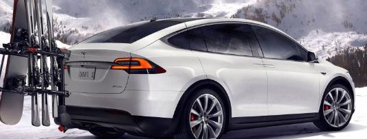 3月26日之前交付的约2700辆TeslaX型跨界车被召回