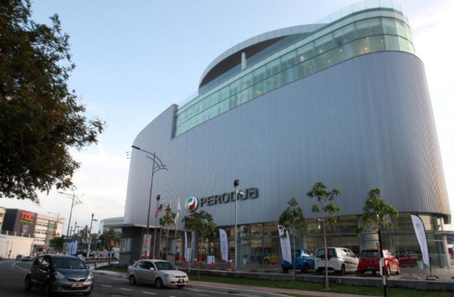 Perodua采取新策略以增加市场份额