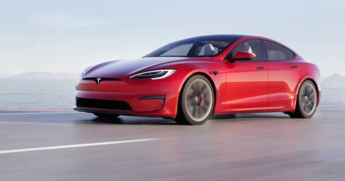 随着特斯拉销量飙升 新的Model S和Model X并没有让所有人满意