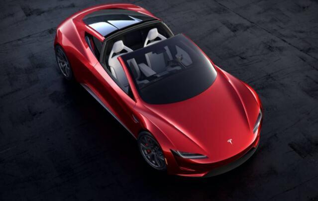 特斯拉跑车的产量已推至2022年 这就是原因