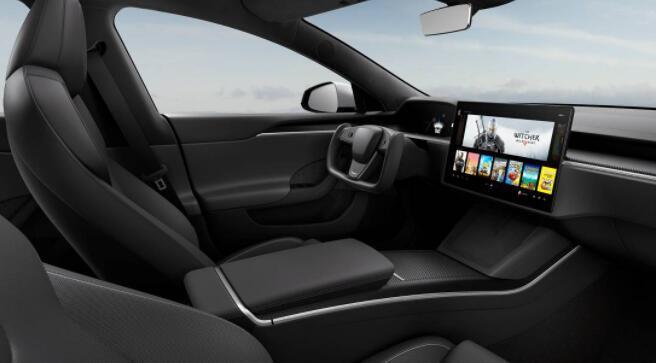 2021年特斯拉Model S和Model X:需要考虑的古怪功能