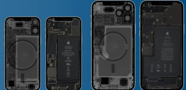 苹果警告称 iPhone 12可能会关闭心脏起搏器
