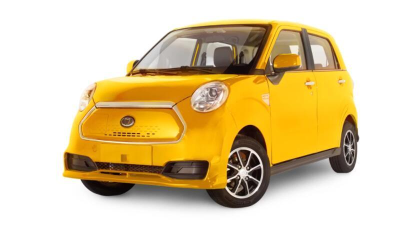 康提的2万美元电动汽车是美国最便宜的