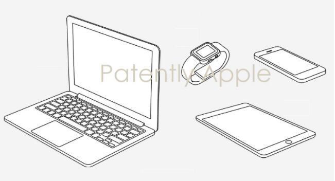苹果可能会装扮钛金属外壳的MacBook iPad和iPhone