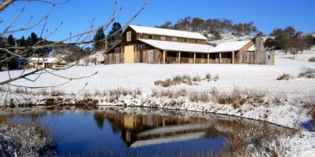 积雪改变者推动高山地区房地产市场