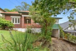 查茨伍德红砖房屋售价为250万美元比底价高出75万美元