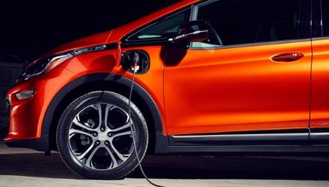 乌克兰最受欢迎的二手电动汽车