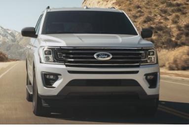 福特通过向美国市场推出新的XL STX基本版本